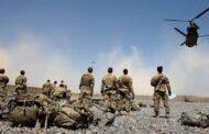 The U.S. War in Afghanistan