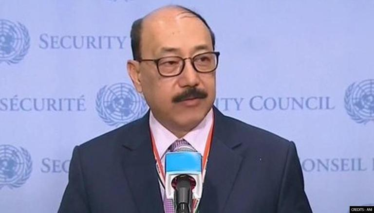 'India & US Are Closely Watching Pakistan's Actions In Afghanistan': HV Shringla At UNSC