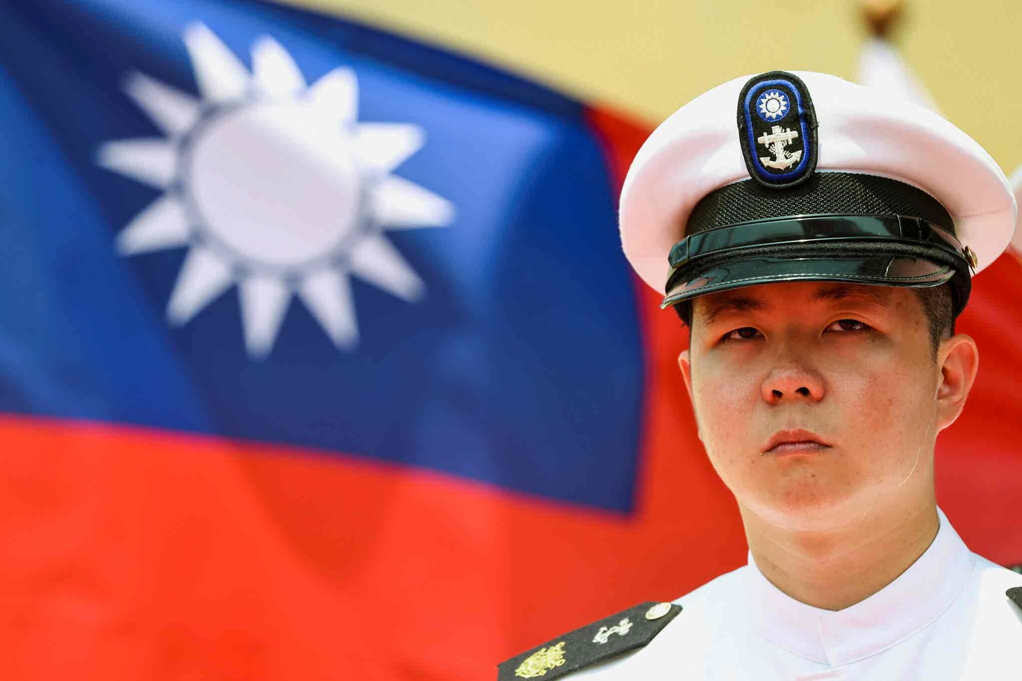 What the U.S. Withdrawal From Afghanistan Means for Taiwan