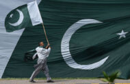 Pakistan Is an Arsonist That Wants You to Think It's a Firefighter