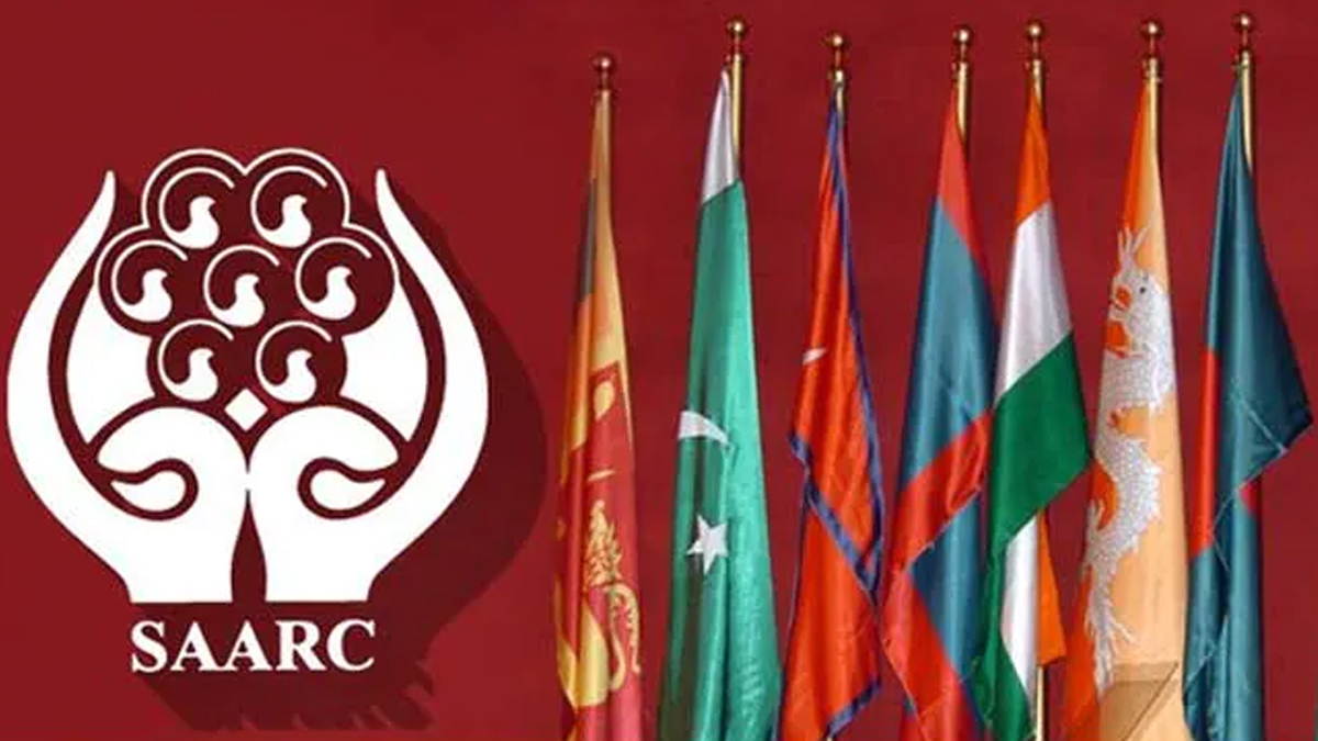 SAARC Meet Cancelled As Pak Insists On Taliban Participation: Report