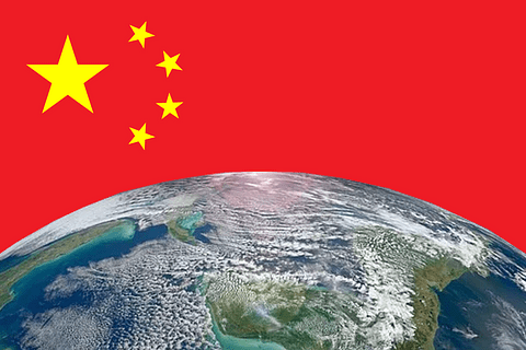 China Is Planning To Build Megastructures In Space