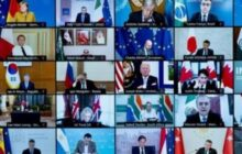 G-20 Summit Calls for More Aid to Afghanistan