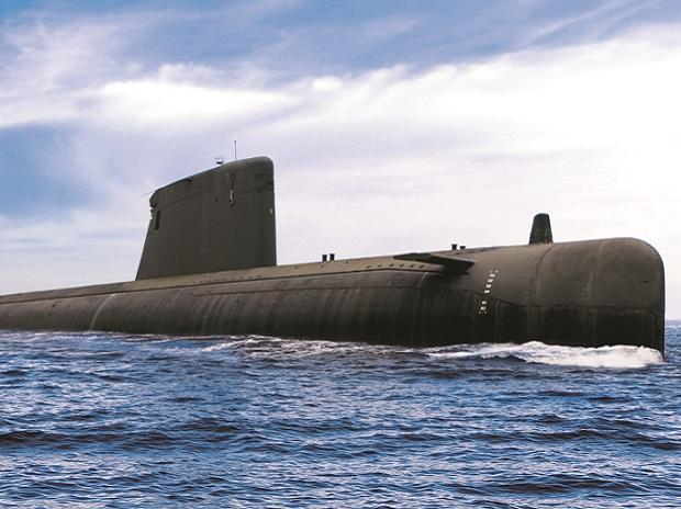 Indian Navy to operate a mix of nuclear, conventional submarine fleet