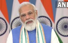 PM Modi, UK counterpart discuss Afghanistan, vaccines, climate conference
