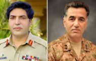 Pak army appoints Lt Gen Nadeem Anjum as new ISI chief