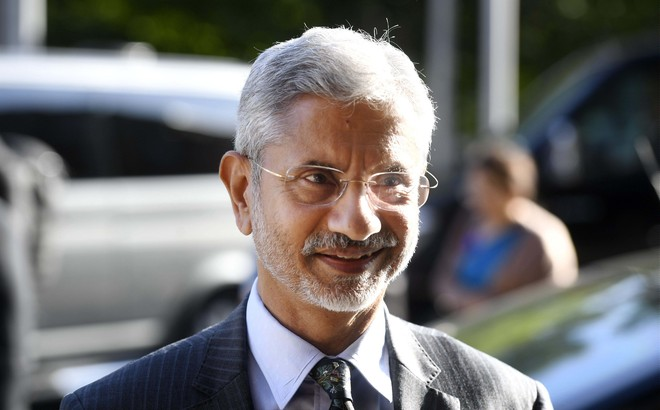 Developments in Afghanistan will have very, very significant consequences: Jaishankar