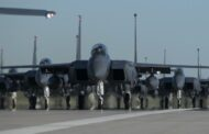 Cancers Strike US Fighter Pilots, Crews at Higher Rates, Air Force Finds