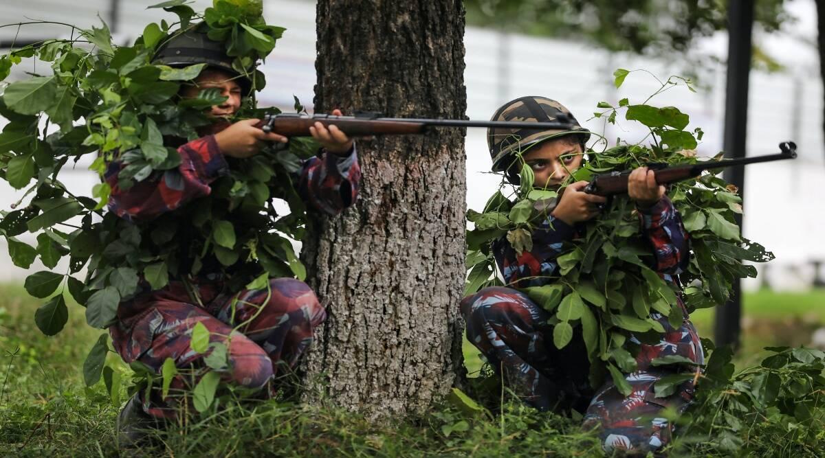 India-Sri Lanka bilateral exercise, Mitra Shakti, to kick off today
