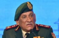 Danger to stability in South Asia due to China's ambitions, Sino-Pak nexus 'anti-Indian': CDS General Bipin Rawat