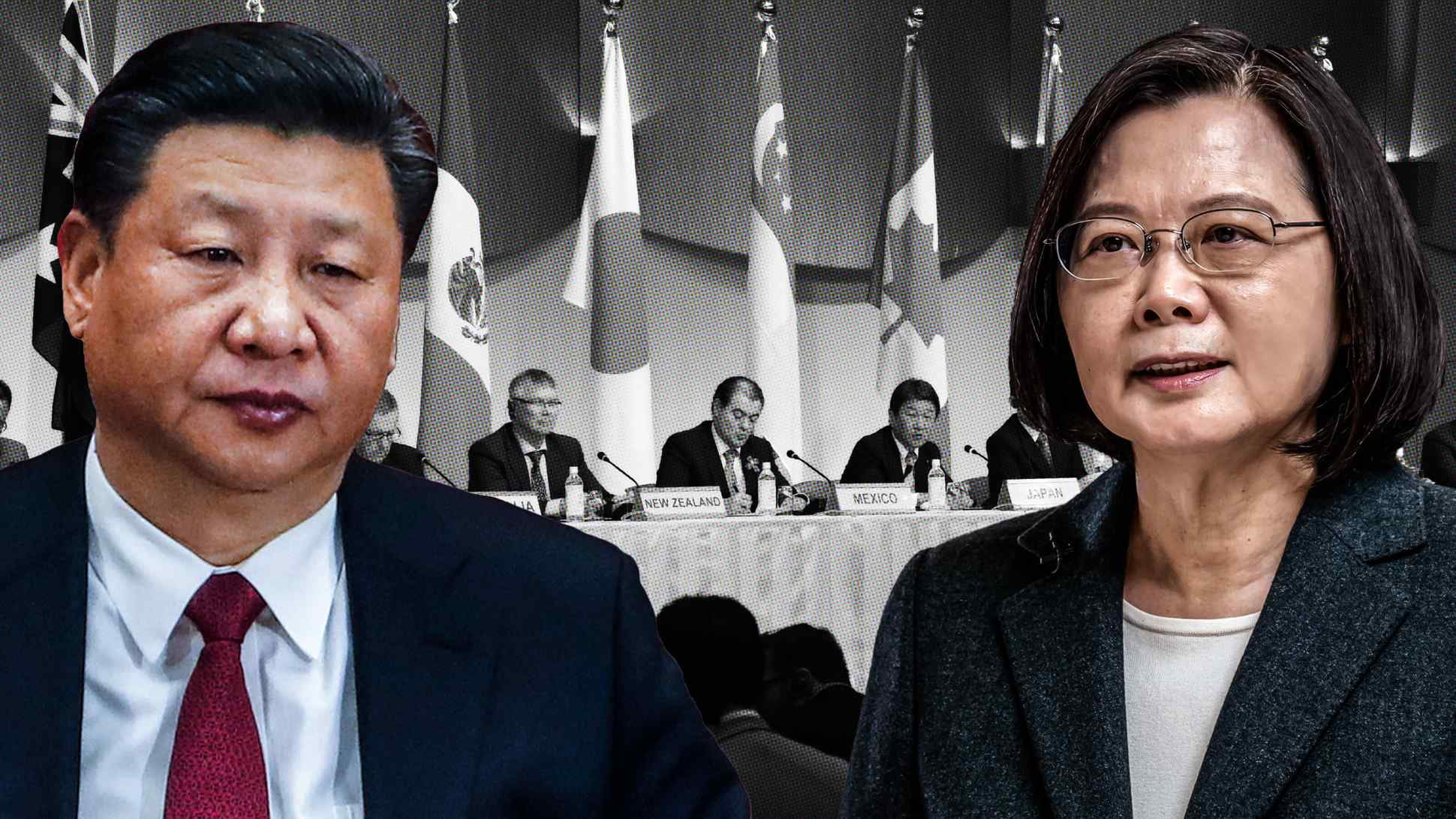 Analysis: China and Taiwan bids catch CPTPP chair Japan off guard