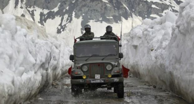 J&K's Zojila tunnel: Here's ground report on India's longest road tunnel