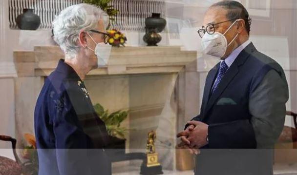 Final call on sanctions on S-400 deal to be taken by Prez Biden, Blinken: US dy secretary of state