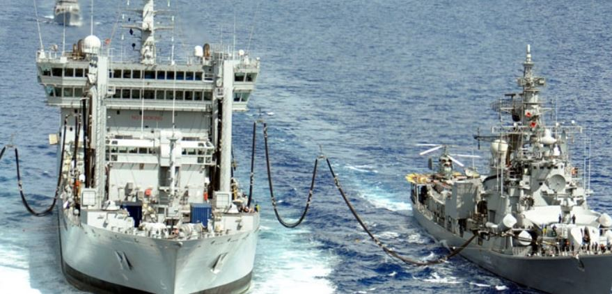 Maritime Legacy: Priesthood of Peace