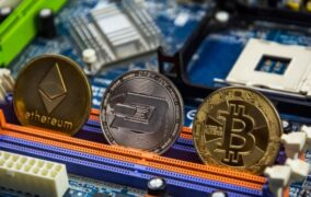 Cryptocurrency: A Strategic Tool with Implications on Financial Security