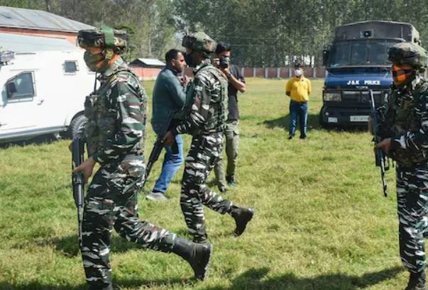 Two Reasons Why Terrorists are Targeting Minorities in Kashmir Now