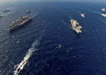 US to deploy nuclear-powered aircraft carrier Carl Vinson for phase two of Malabar exercise