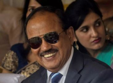 India has to augment tracking capabilities across geographies, protection of space assets: NSA Ajit Doval