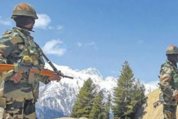 Army Chief MM Naravane on Two-day Visit on Ladakh Amid Border Row with China