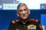 'Must prepare': Defence chief says Afghanistan crisis can 'overflow' into Kashmir