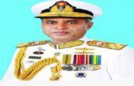 Bangladesh Navy Chief on week-long visit to India