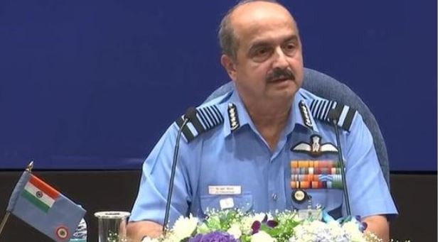 Air Force Fully Committed to Integration and Joint-manship: Air Chief Marshal Chaudhari