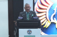 Indo-Pacific Is the New Centre of Gravity: Gen Bipin Rawat, CDS