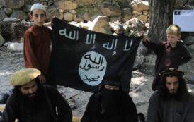 Islamic State of Khorasan Province