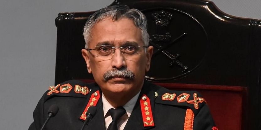Need to shed archaic norms, processes for best practices: Army Chief on military procurement