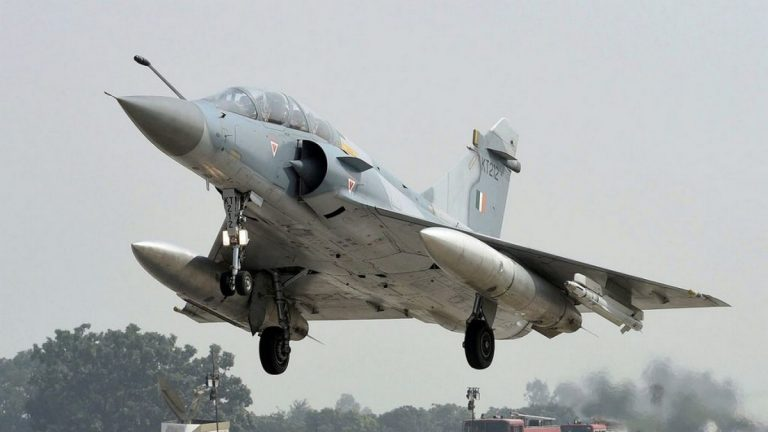 Why India is set to miss 2021 deadline to upgrade Mirage 2000 fighters