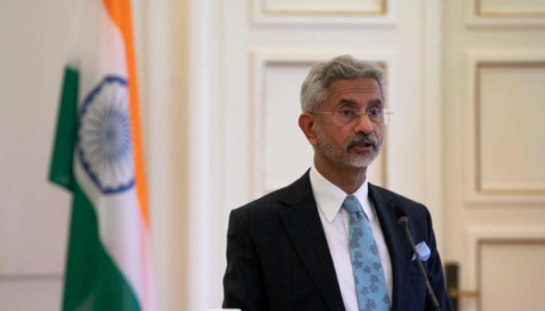India is a strategic partner and a very close friend. Israeli officials prior to EAMS Jaishankar's visit