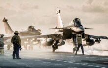Eye on mega deal with Navy, Dassault will fly Rafale Marine to India in 2022 for showcase trip