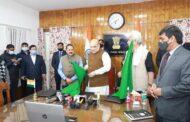Delimitation will happen first, restoration of J&K statehood thereafter: Amit Shah in Srinagar