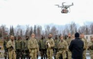 India, US troops carry out joint C-IED, C-UAS training during during Yudh Abhyas 21
