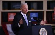 Biden says U.S. has 'commitment' to defend Taiwan from Chinese attack
