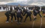 Watch: Indian, US soldiers play Kabaddi amid joint military exercise Yudh Abhyas