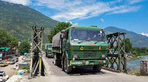 LAC talks today, Army chief says China infra means 'there to stay'