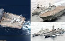 India-Japan Bilateral Exercise JIMEX-21 To Begin From Wednesday