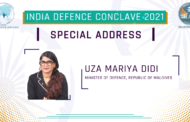 India has been our first and best responder always: Mariya Didi, Defence Minister, Maldives