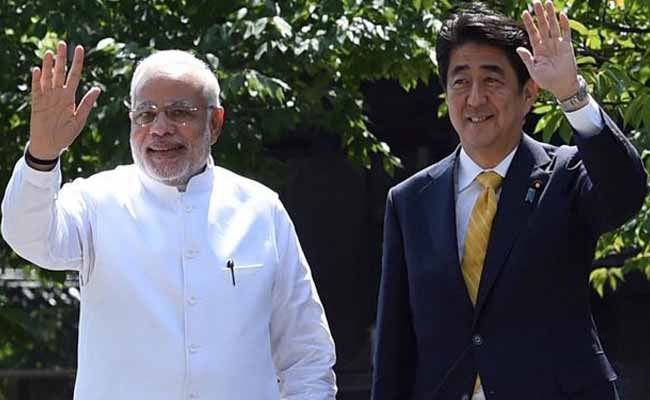 India-Japan summit: Modi, Abe to focus on railway funding, N-deal