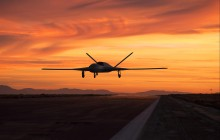India Seeks Avenger Drone From U.S. To Boost Capability Against Pakistan, China