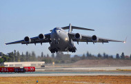 India plans to acquire ten C-17 Globemaster III from Boeing