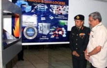 Highly encrypted Cloud system of the Indian Army launched