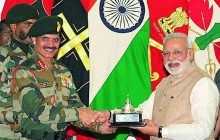 We need to rightsize the Army with a mix of 'boots on ground' & tech enabled weapons, says Gen Dalbir Singh Suhag