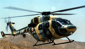 Dhruv_ALH_Indian_Army