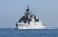 GRSE submarine-killers to add teeth to Indian Navy fleet
