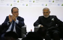 India in talks to boost Rafale deal ahead of Hollande visit - source