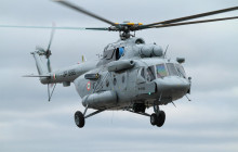 Russia to deliver last 3 Mi-17V-5 Helicopters to India by year end