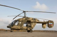 Rostec to implement first Russian-Indian joint helicopter project