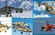 Russia and India to co-manufacture 200 helicopters